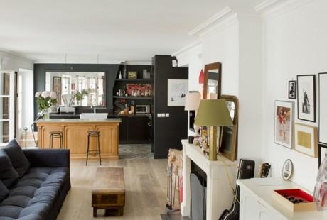 appartement république - PARIS 2011
