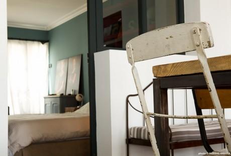 appartement rŽpublique - PARIS 2011