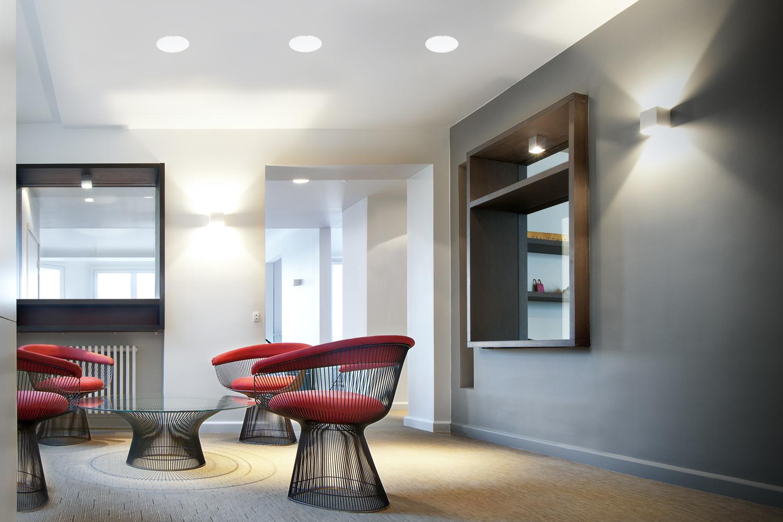 haussmann texier et soulas architectestexier et soulas architectes. Black Bedroom Furniture Sets. Home Design Ideas