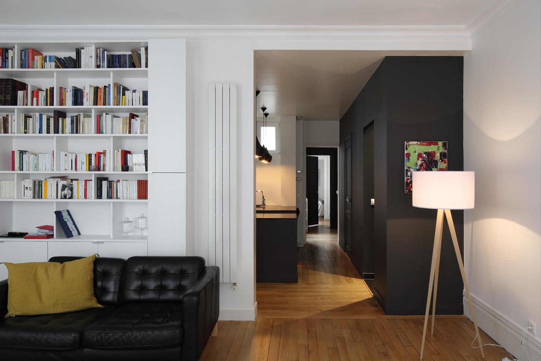 dorian texier et soulas architectestexier et soulas architectes. Black Bedroom Furniture Sets. Home Design Ideas