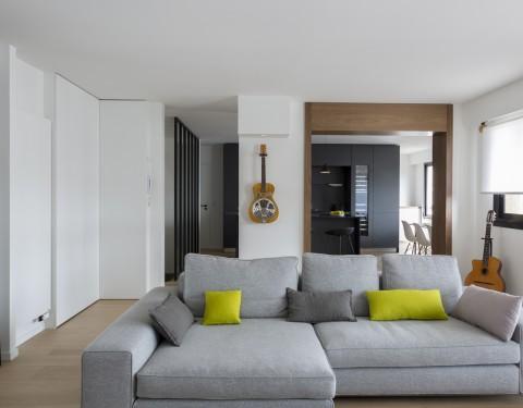 voltaire texier et soulas architectestexier et soulas architectes. Black Bedroom Furniture Sets. Home Design Ideas