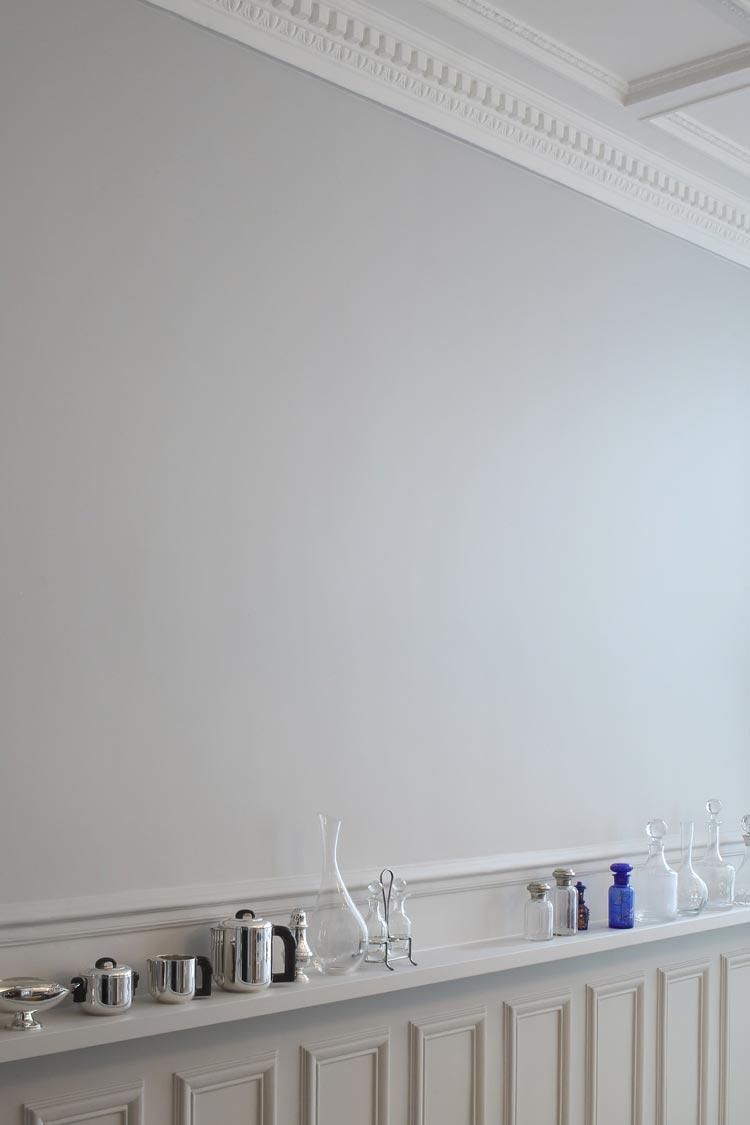 renovation haussmannien wagram tablette