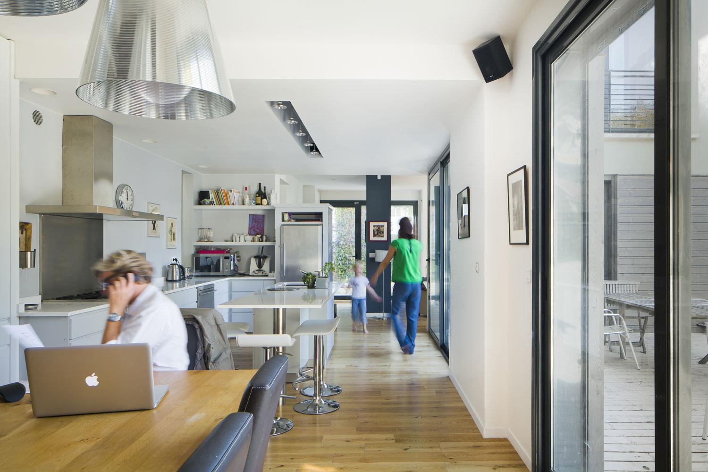 maison de 200 m² à Suresnes