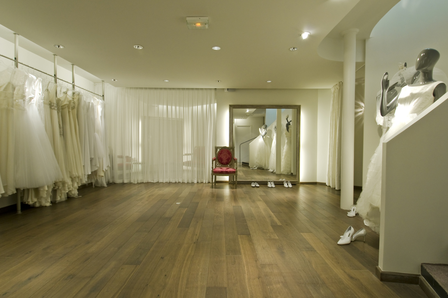 boutique robesdemariees parquet