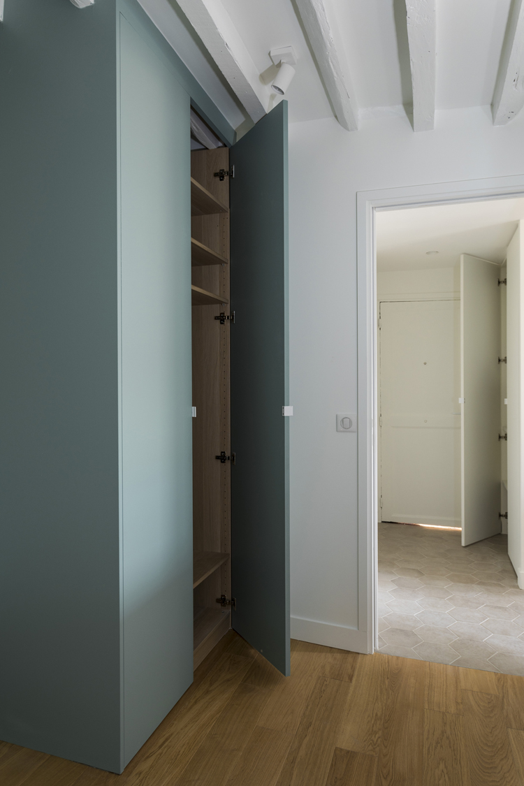 dixblue chambre